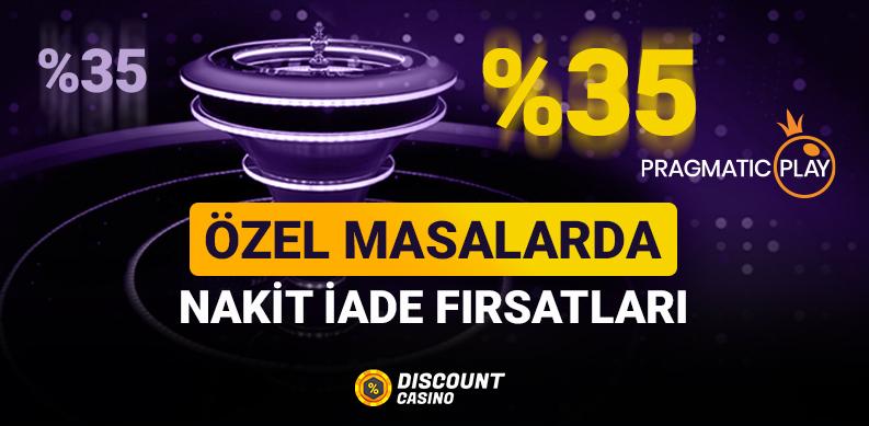 Discountcasino163 Güvenilir Canlı Casino